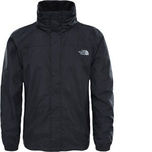 The North Face Resolve Blouson de Sport Homme Noir FR : XL (Taille Fabricant : XL)