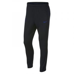 Nike Pantalon de survêtement de football England Dri-FIT Squad pour Homme - Noir - Taille S - Male