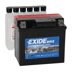 Exide Batteries et chargeurs C36007f02-aexce - Taille One Size
