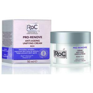 ROC Pro-Renove - Crème anti-âge unificatrice riche