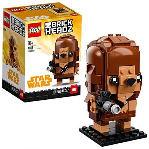 Lego BrickHeadz 41609 - Chewbacca