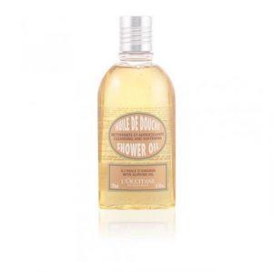 L'Occitane en Provence Huile de douche amande - 250 ml
