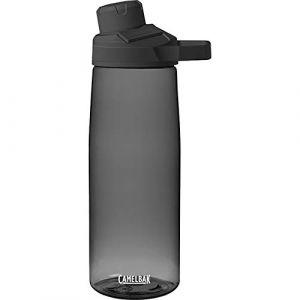 Camelbak Chute Mag 0,75 L Gourde Bouteilles d'eau 750 ML Charcoal
