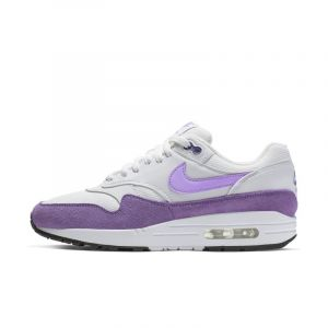 Nike Baskets Air Max 1 Femme Blanc - Taille 37.5