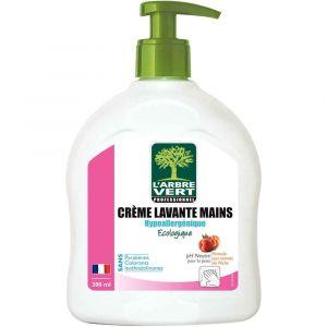 L'Arbre Vert Crème lavante mains écologique