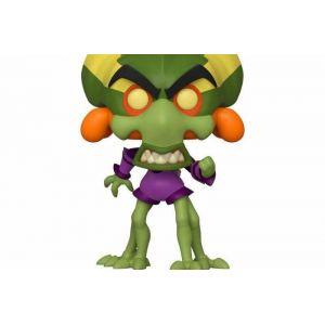 Funko Games - Bobble Head Pop N° Xxx - Crash Bandicoot - Nitros Oxide [Figurine]
