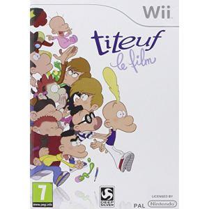 Titeuf : le Film [Wii]