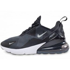 Nike Chaussure Air Max 270 Jacquard - Noir Taille 38