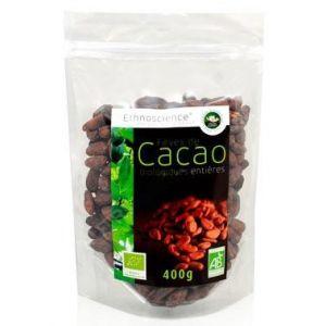 Ecoidées Fèves de Cacao 400g