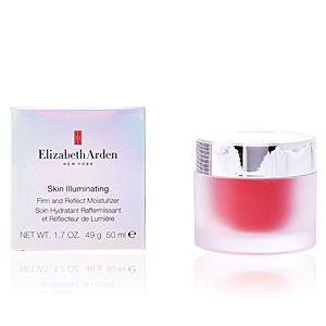 Elizabeth Arden Skin Illuminating - Soin hydratant raffermissant et réflecteur de lumière