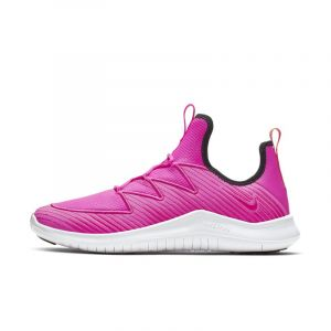 Nike Chaussure de training Free TR Ultra pour Femme - Rose - Couleur Rose - Taille 40.5