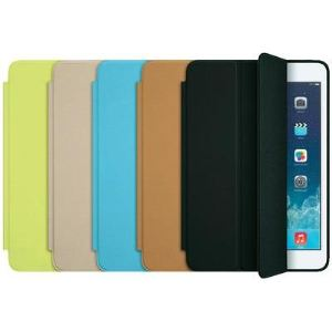Apple Etui Smart Case en cuir pour iPad mini