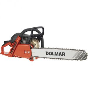 Dolmar PS6100-53 - Tronçonneuse Pro 2 temps 61cc 53cm
