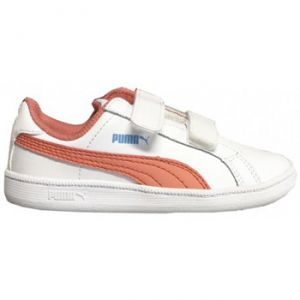 Puma Basket Jl Batman Bébé Ref. 364006 01 Noir Chaussures