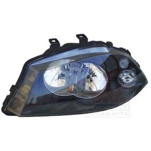 Van Wezel Projecteur principal (phare) 4917961