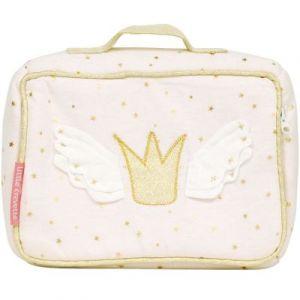 Little Crevette Vanity Princesse Swan