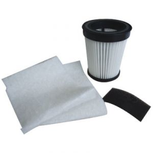 Dirt devil Centrino Clean Control M2881 - Aspirateur traîneau sans sac (1800 Watt)