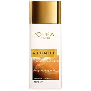 L'Oréal Reinigungsmilch Age Perfect - 200 ml
