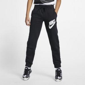 Nike Pantalon Sportswear Club Fleece pour Garçon plus âgé - Noir - Taille L - Homme