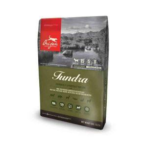 Orijen Croquettes chien Tundra Contenance : 11,4 kg