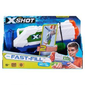X-Shot Pistolet à eau : Xshot fast fill
