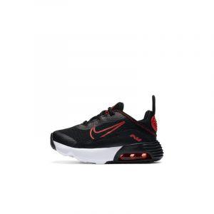 Nike Chaussure Air Max 2090 pour Bébé et Petit enfant - Noir - Taille 19.5 - Unisex