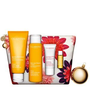 Clarins Coffret Programme Cocooning