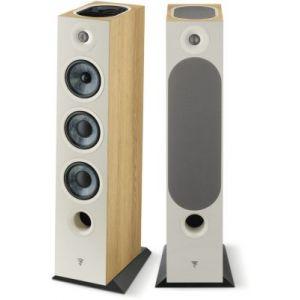 Focal Chora 826 D Light wood - Enceinte colonne