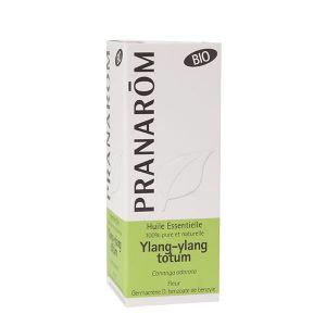 Pranarôm Huile essentielle Bio de ylang ylang, 5 ml