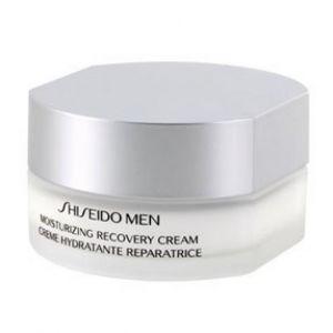 Shiseido Men - Crème hydratante réparatrice