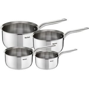 Tefal Intuition inox induction 4 pcs A702S424