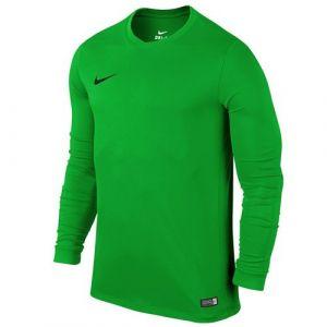 Nike Maillot à Manches Longues Park VI XXL Hyper Verde/Black