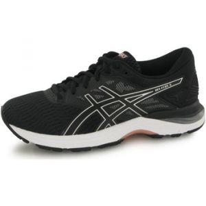 Asics Gel-Flux 5, Chaussures de Running Femme, Noir Black 001, 41.5 EU