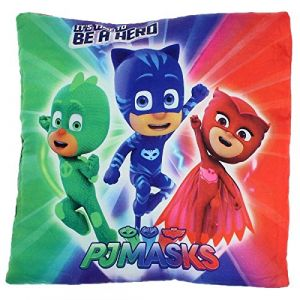 Coussin BE A HERO PJMasks (40 x 40 cm)