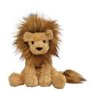 Gund Peluche Cozys Lion 9 cm