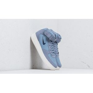 Nike Chaussure Air Force 1 07 Mid LV8 pour Homme - Gris - Taille 43