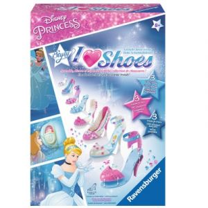 Ravensburger So Styly I love Shoes : Cendrillon Disney