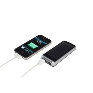 A-solar Platinum mini chargeur solaire 1200 mAh