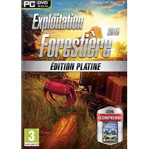 Exploitation Agricole Pro Simulator 2015 [PC]