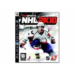 NHL 2K10 [PS3]