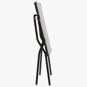 Lafuma Anytime - Table de jardin pliante 68 x 64 cm