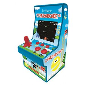 Lexibook Cyber Arcade - 200 jeux