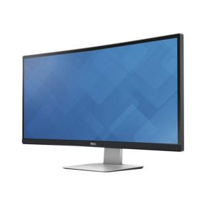Dell UltraSharp U3415W - Écran LED incurvé 34""