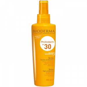 Bioderma Photoderm - Spray solaire haute protection SPF30