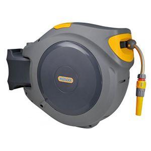 Hozelock 2595R0000 Dévidoir automatique AutoReel avec tuyau de 40 m