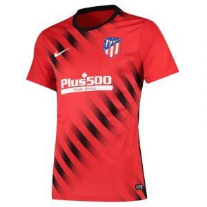 Nike Haut de footballà manches courtes Dri-FIT Atletico de Madrid pour Homme - Rouge - Taille L
