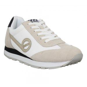 No Name City Run Jogger velours textile Femme-40-White