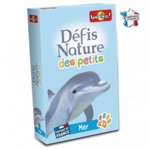 Bioviva Défis Nature des petits Animaux de la mer