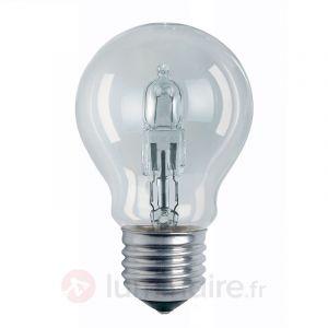 Osram Ampoule halogène Eco Classic A standard E27 28W 230V