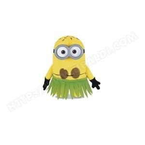 MTW Toys Peluche Minions parlante : Hula Jerry